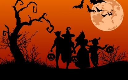 Ranking de los disfraces más buscados para celebrar hoy el día de Halloween 2014