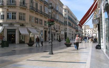 La ciudad de Málaga capital ha sido elegida entre los cinco mejores destinos del Mediterráneo para el crucerista
