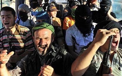 La creciente oleada de combatientes jihadistas extranjeros en Siria e Irak crea la alarma a toda Europa