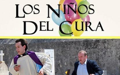 CARTELERA DE CINE EN MÁLAGA 'Los niños del cura  (Svecenikova djeca)'
