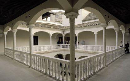 Nueva etapa de ruta en el Museo Picasso de Málaga