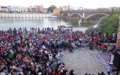 Comienza el periodo de votación de candidatos a los órganos de dirección estatales de Podemos