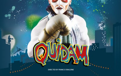 QUIDAM 'Universal Children's day'