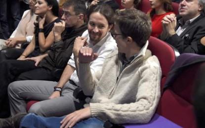 Más de 200 personas de Podemos de toda Andalucía acuerdan lanzar una candidatura desde abajo para el consejo ciudadano en Andalucía