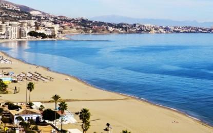 300.000 euros, del sorteo de la Lotería Nacional han tocado en Fuengirola (Málaga)