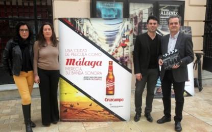 Málaga, una ciudad de película que pronto tendrá su banda sonora