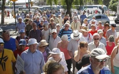 Málaga y su Semana Santa apuntan al indice más alto hasta ahora obtenido en calidad turística
