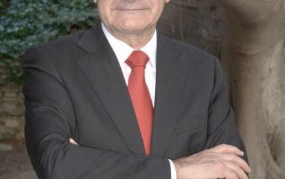 El actual alcalde de Málaga De la Torre del PP se despide de la mayoría absoluta