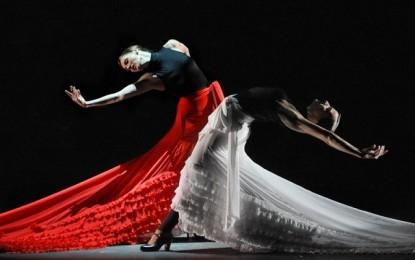 'Flamenco Hoy 3D' cierra mañana martes el ciclo de cine de la IV Bienal de Arte Flamenco de Málaga