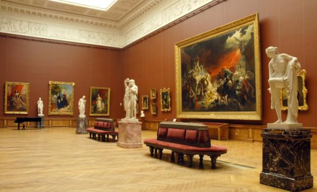 ÚLTIMA JORNADA DE CINE ABIERTO EN LA COLECCIÓN DEL MUSEO RUSO DE MÁLAGA