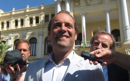 A que formación política apoyará Ciudadanos en Málaga? Málaga Ahora quizás?