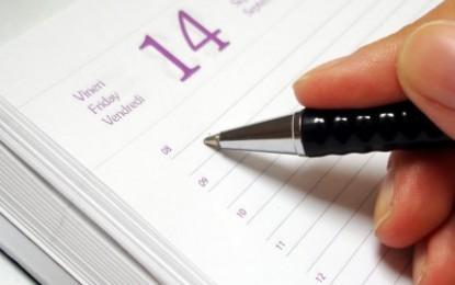 AGENDA DE ACTIVIDADES MUNICIPALES PROGRAMADAS EN MARBELLA PARA MAÑANA JUEVES 11 DE JUNIO