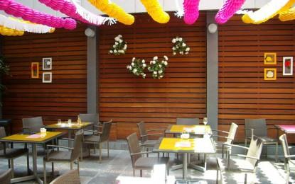 Un año más, del 15 al 22 de agosto, Málaga celebrará su semana grande y el Hotel Molina Lario prepara gastronomía, música y actividades únicas para esos días