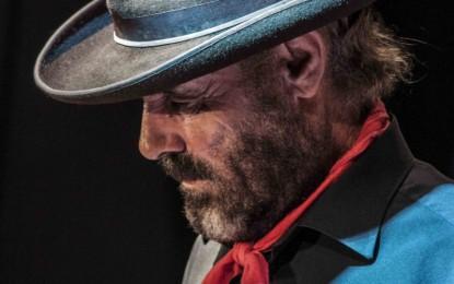 El Cabrero repasará sus 40 años de carrera sobre el escenario de Benalmádena Suena