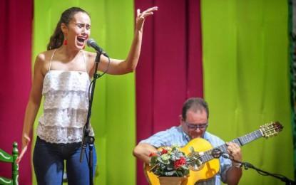 El Festival Flamenco de Torremolinos se celebra el próximo 29 de agosto