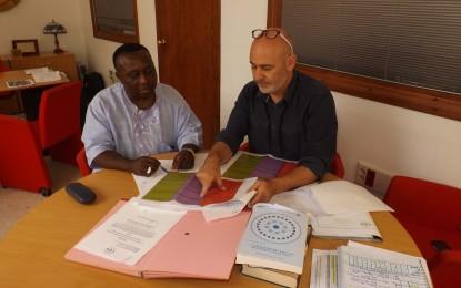 El Ayuntamiento de Rincón inicia la elaboración de un nuevo presupuesto social, participativo y democrático