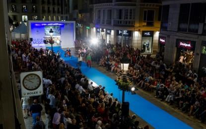NUEVA EDICIÓN DE PASARELA LARIOS MÁLAGA FASHION WEEK, LA PASARELA DE ALTA COSTURA MÁS LARGA DE EUROPA