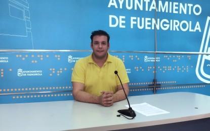 El Ayuntamiento de Fuengirola diseña un dispositivo especial de limpieza con motivo de la Romería 2015 compuesto por una treintena de operarios