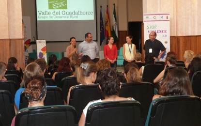 La igualdad de género y los valores sociales protagonizan la semana en el centro de innovación social La Noria