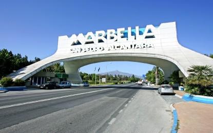 """El Equipo de Gobierno marbelli recuerda al PP que se van a adjudicar más de ocho millones de euros en obras """"mientras que los populares dejaron cero euros de presupuesto para actuaciones como el Plan centro"""""""