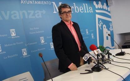 """El Ayuntamiento de Marbella, Málaga, denuncia """"despilfarro en el gasto telefónico"""" del anterior Equipo de Gobierno del PP"""