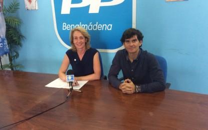 El Consejo de Administración del Puerto de Benalmadena, constata que el PP ha dejado un remanente de 200.000 euros en las cuentas de dicha sociedad