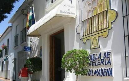 """El Consejo Rector de """"La Fonda""""  Escuela de Hostelería de Benalmádena, aprueba el presupuesto hasta su integración en el SAE"""