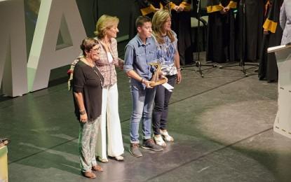 La Junta entrega en Sevilla los premios que reconocen la  gestión sostenible y los valores ambientales en Andalucía