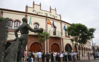 """La plaza de toros celebra hoy domingo las exhibiciones de Doma Vaquera y Enganches """"Ciudad de Fuengirola"""""""