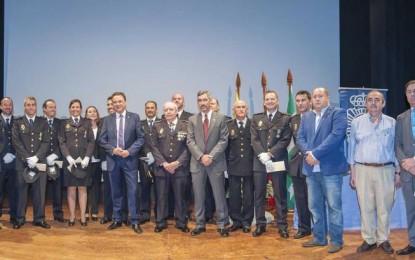 Hoy se celebra el Día de la Policía Nacional