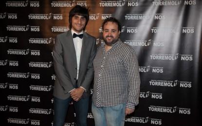 El V Festival de Cine Fantástico de Torremolinos (Málaga) vuelve a conquistar al público