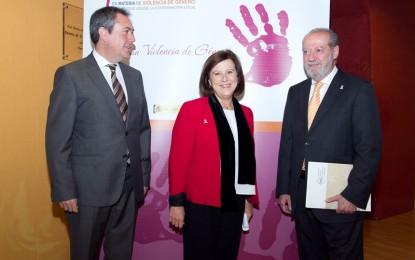 El presidente de la FAMP exige a todas las administraciones públicas su implicación y lucha contra la violencia de género