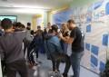 Empresas del PTA de Málaga y estudiantes participan en la II Muestra de Robótica, Tecnología e Innovación