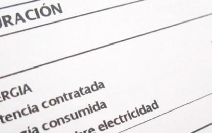 La luz, un 16,2% más cara con el Gobierno de Rajoy que en la anterior legislatura #TarifazoPPopular