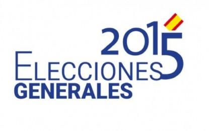 ESPECIAL ELECCIONES 20 DE DICIEMBRE 2015 CANDIDATOS A LA PRESIDENCIA DE ESPAÑA