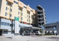 Cuatro unidades de los hospitales universitarios Regional y Virgen de la Victoria de Málaga logran el sello de calidad de Salud