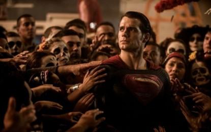 Cartelera de Cine en Málaga 'BATMAN VS SUPERMAN: EL AMANECER DE LA JUSTICIA'