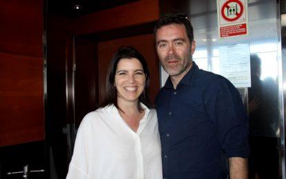 Malagaes entrevista a el equipo de la película  Quatretondeta del director Pol Rodríguez