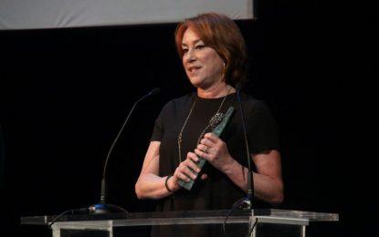 Gracia Querejeta, una de las directoras más unidas al FMCE, recibe el Premio Retrospectiva