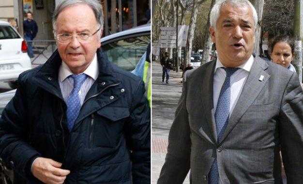 El portavoz de FACUA solicita su personación como acusación particular en el caso Ausbanc y Manos Limpias