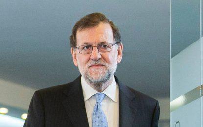 """Mariano Rajoy promete más recortes despues de las elecciones""""Estamos dispuestos a adoptar nuevas medidas, si se requieren, para cumplir los objetivos"""""""