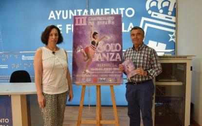 Fuengirola acoge este fin de semana el III Campeonato de España de Patinaje Artístico en la modalidad 'Sólo Danza'