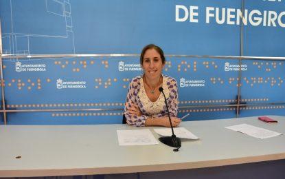 Abierto el plazo de inscripción para participar en dos cursos gratuitos de Ofimática en Fuengirola, Málaga