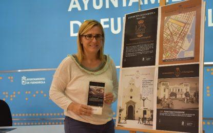 """La muestra """"Fuengirola ayer y hoy"""" repasará la historia de la ciudad  desde 1900 hasta nuestros días en plena vía pública"""