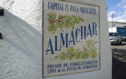 XXXI SEMANA CULTURAL DE ALMACHAR