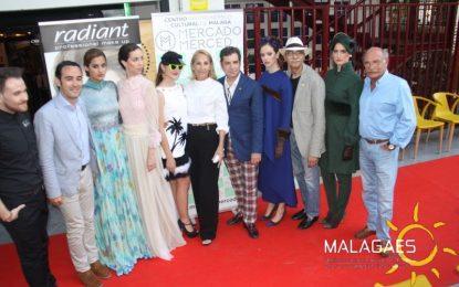 La Semana de la Moda de Málaga se adelanta en Mercado Merced