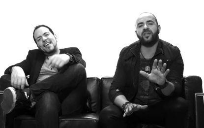 Calle Salvador estrena videoclip oficial de 'Vida'. Primer single perteneciente a su segundo trabajo de estudio en canal vevo