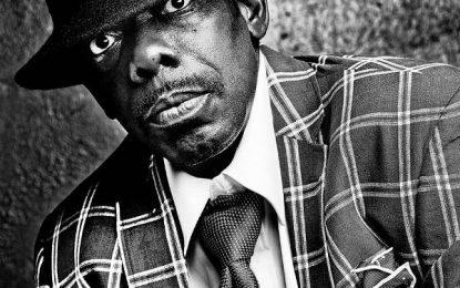 Aún quedan entradas para el concierto del gran 'bluesman' Lucky Peterson de esta noche