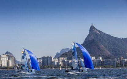 Falta un mes para el estreno de los Juegos Olímpicos de Río 2016