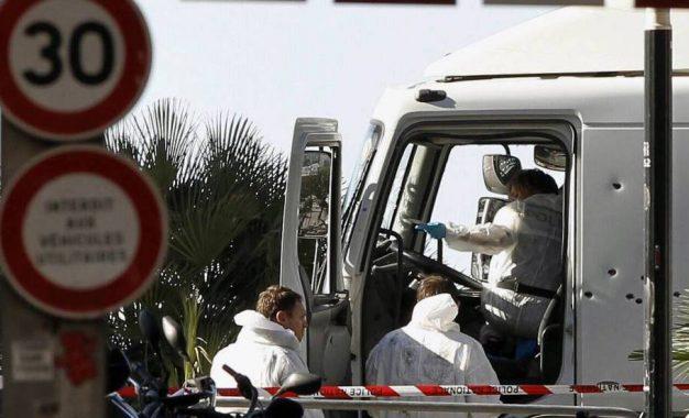 Mohamed Lahouaiej Bouhlel, el asesino que conducía el camión del atentado de Niza
